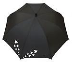 Parapluie automatique (noir)