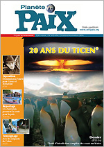 Planète Paix n°615-616
