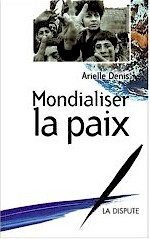 Livre Mondialiser la Paix