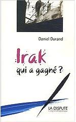 Livre Irak : qui a gagné ?