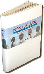 Livre Non  la guerre